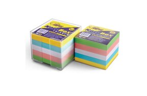 TRANSPARENT BOX COLOR PAPER